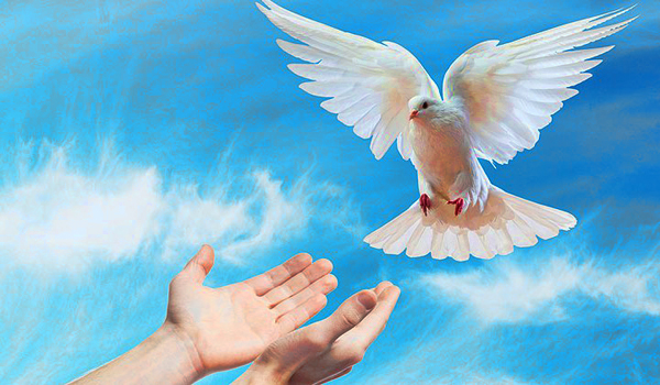 blasphemy of the holy spirit verse